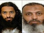 2 former Guantanamo Bay terror suspects
