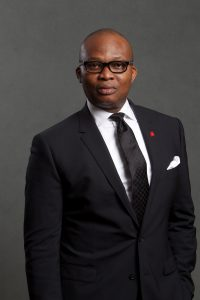 Group Managing Director/CEO of UBA Plc, Mr. Kennedy Uzoka