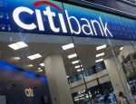 Customers stand inside Citigroup Inc. Citibank branch in New York, U.S., on Tuesday, March 5, 2013. The six largest U.S. banks may return almost $41 billion to investors in the next 12 months, the most since 2007, as regulators conclude firms have amassed enough capital to withstand another economic shock. Photographer: Victor J. Blue/Bloomberg via Getty Images