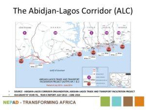 Abidjan-Lagos Corridor Highway