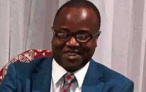 Dr. Maxwell Opoku-Afari