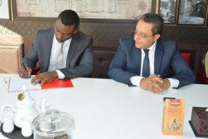 Morocco - Gabon 2017 Forum