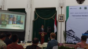 West Java Investor Forum 2017