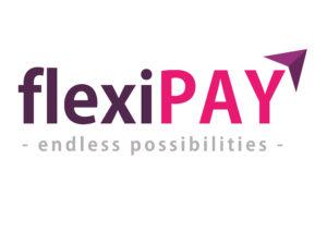 flexiPAY logo