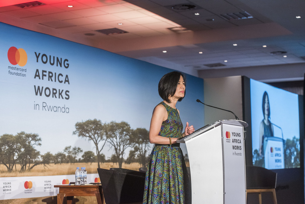 Financial Inclusion is One of Africa's Great Success Stories Over the Past  Decade - African Eye Report