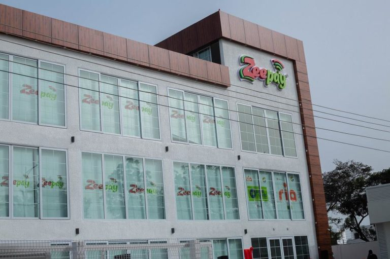 Ghanaian Fintech, Zeepay Completes One of Africa's Largest ...